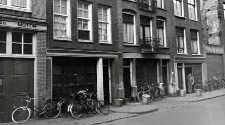 Rozenstraat Amsterdam